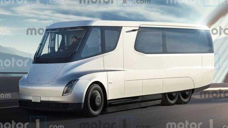 tesla autocaravana electrica autonomia recreacion