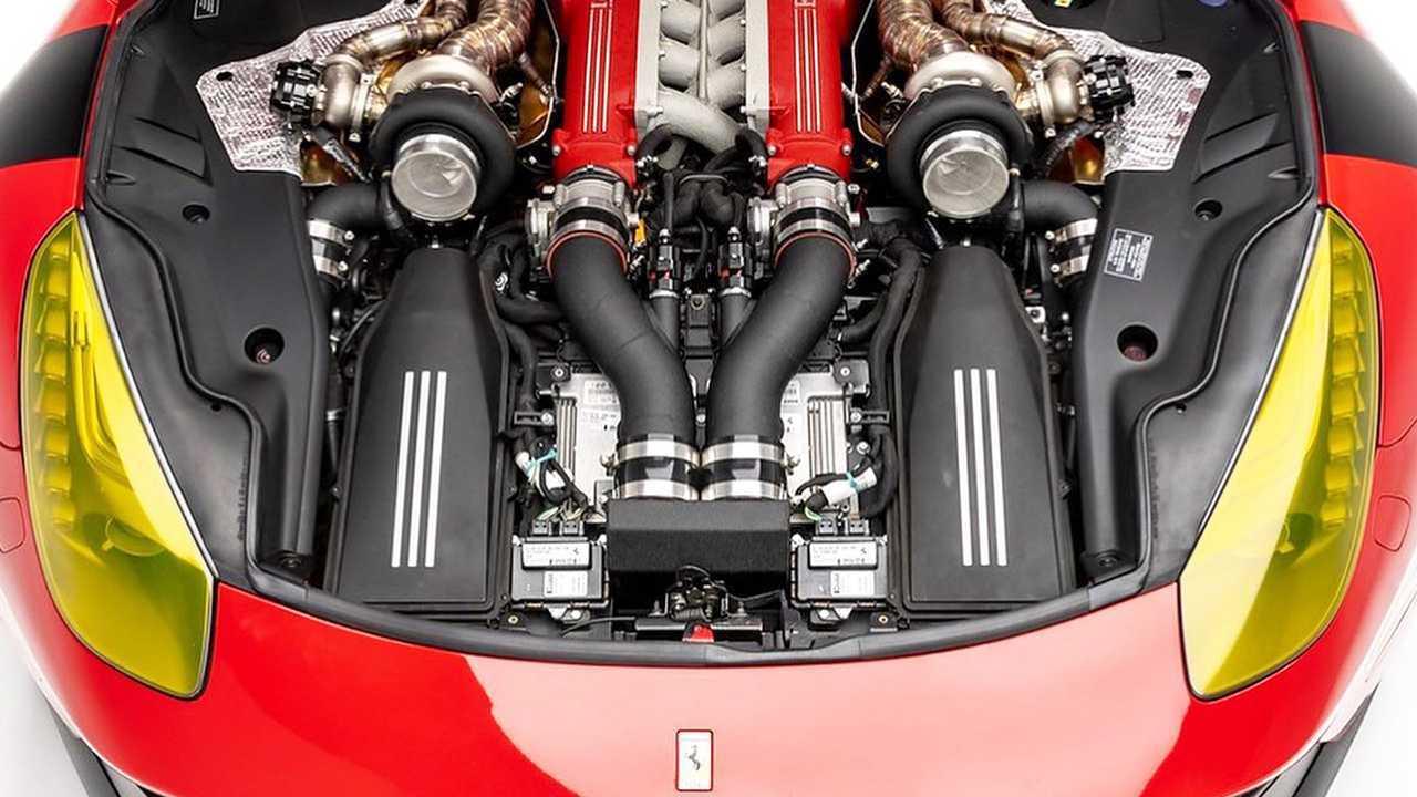 Ferrari F12berlinetta by Daily Driven Exotics