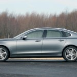 2017 Volvo S90 Review A Superior Swedish Sedan