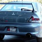 Brand New Mitsubishi Evo Ix Sells For Nearly 138k