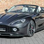 Rare Zagato Aston Is Yours For Lots Of Money