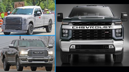 Everyone Agrees This Obnoxious Truck Trend Has To Go Away