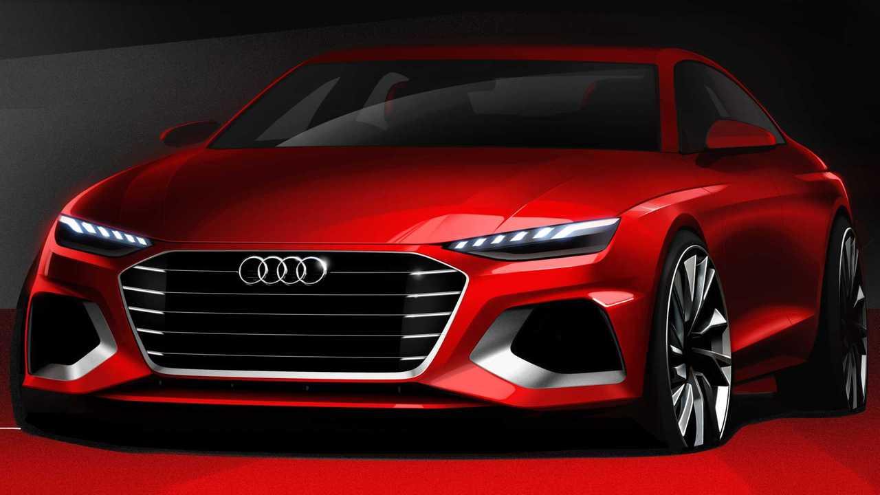 Audi Allegedly Considered Demoting Next Gen A4 To Mqb Platform