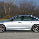 Audi A6 A7 Sales Stopped Because Airbag Might Fail To Deploy