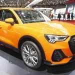 2019 Audi Q3 Brings A Splash Of Colour To Paris Motor Show