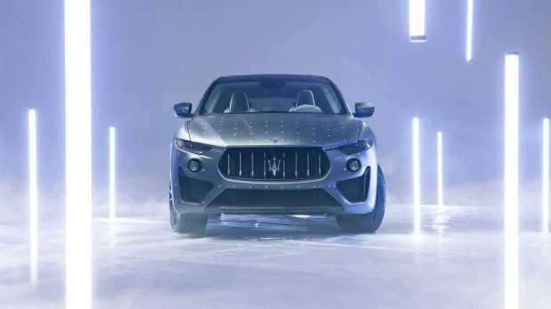 Maserati Levante Out of Futura Series (2020)