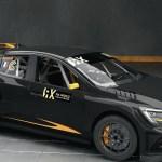 Guerlain Chicherit And The 2018 Renault Megane R S Rx 1777958