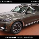 New Bmw X7 For Sale In Duluth Ga