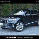 2021 New Audi Q7 Premium 55 Tfsi Quattro At Inskip S Warwick Auto Mall Serving Providence Ri Iid 20398894
