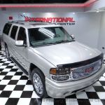 2004 Used Gmc Yukon Xl Denali 4dr 1500 Awd At International Car Center Serving Lombard Il Iid 20328253