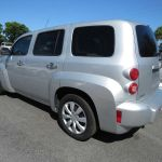 2011 Used Chevrolet Hhr Lt At Expert Auto Group Inc Serving Pompano Beach Fl Iid 20293937