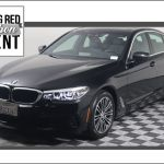 Used 2020 Bmw 5 Series 530i For Sale In San Diego California 73309l Penskecars Com