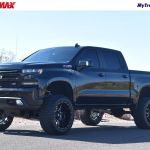 2020 Used Chevrolet Silverado 1500 6 2l Lifted 2020 Chevy Silverado Trail Boss Hard Loaded At Truckmax Serving Pheonix Az Iid 20332447