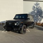 2020 Used Mercedes Benz Amg G 63 4matic Suv At Cnc Wholesale Serving Upland Ca Iid 20489341