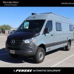 Used 2020 Mercedes Benz Sprinter Cargo Van 2500 High Roof V6 170 4wd For Sale In Phoenix Arizona Con019719 Penskecars Com