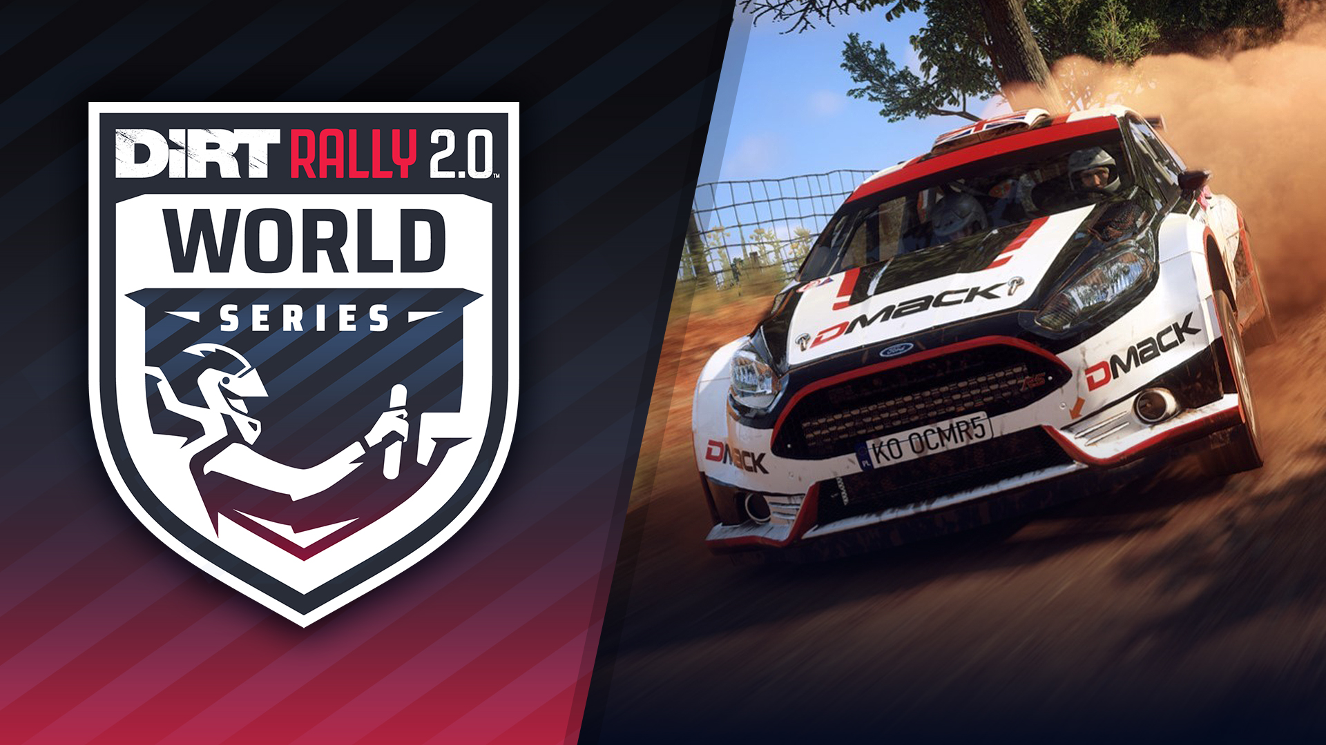 DiRT Rally 2.0 World Series Season Two Announced – Motorsport Games