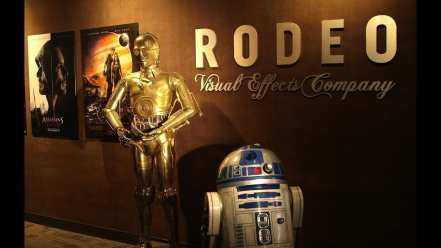 OSCAR NIGHT… It's personal for some effects creators in Montreal