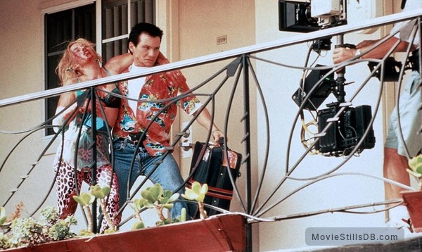 Image result for behind the scenes true romance