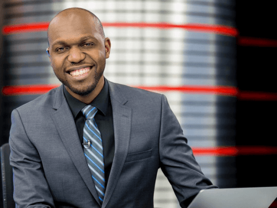 , 6 Times Kenyan News Anchors Were on Air Dressed Unprofessionally