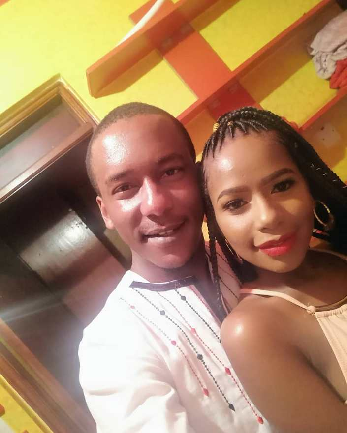 Mafisi hoye! Meet Classic 105's Mike Mondo's gorgeous sister (PHOTO)