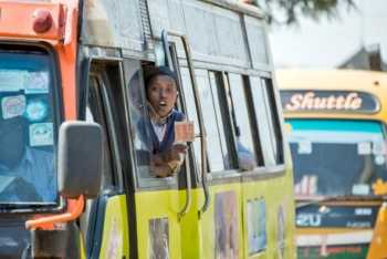 50 Popular matatu slogans that never go out of style