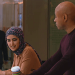 Cbs S Ncis La Claims Hijab Not Overt Political Statement In Iran Unlike Usa Newsbusters