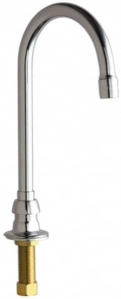 chicago faucets deck mounted bathroom faucet 91216044 msc industrial supply