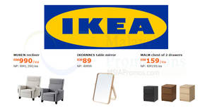 List Of Ikea Related Sales Deals Promotions News Oct