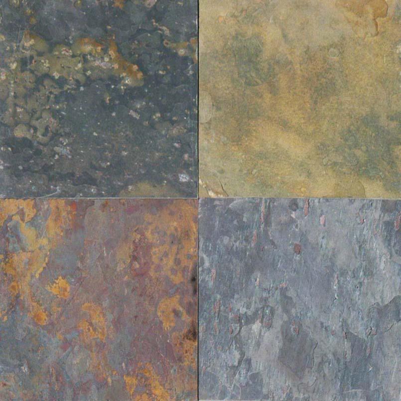 multi classic slate tile slate