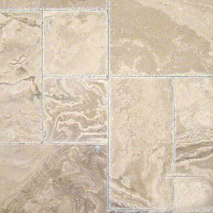 Tuscany Walnut Onyx Travertine Tile Travertine Floor