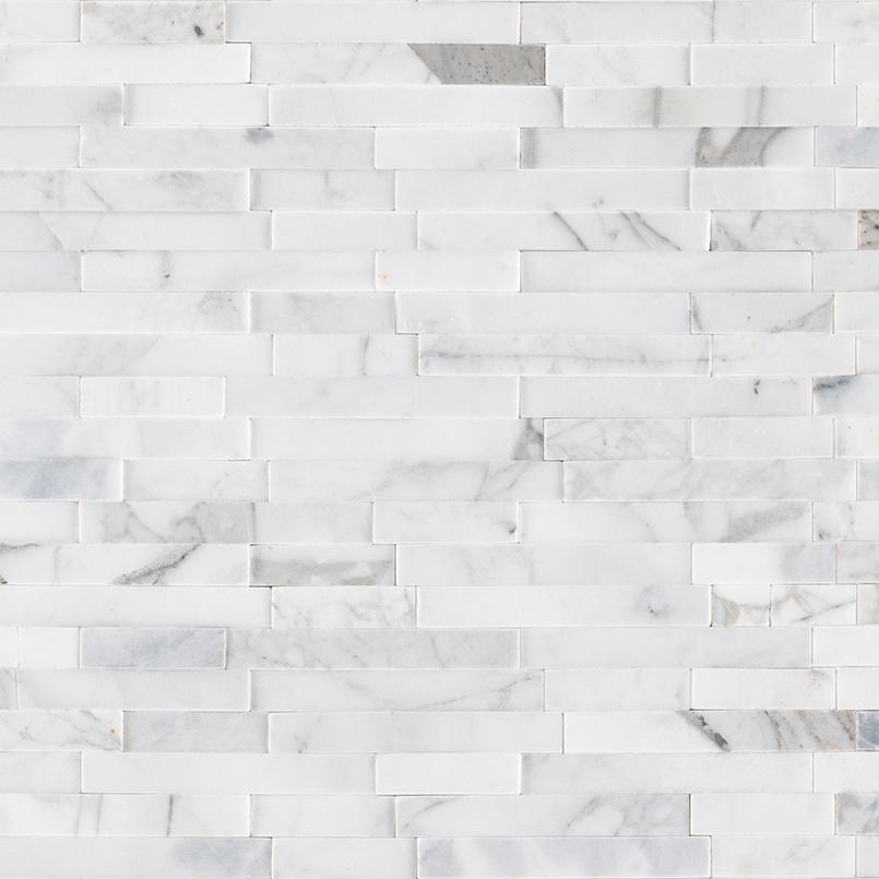 calacatta cressa 3d peel stick tile self adhesive backsplash