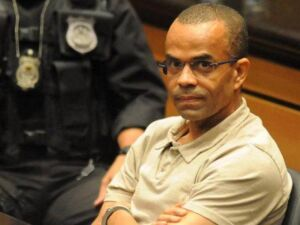 Fernandinho Beira-Mar está preso no Presídio Federal de Porto Velho (RO)