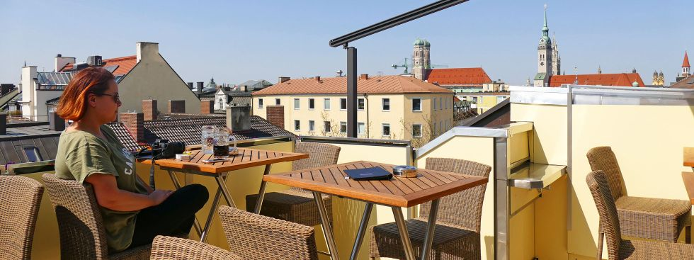 9 Amazing Munich Roof Terraces And Rooftop Bars
