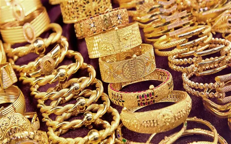 The Price Of Gold Today Is More Expensive Than Brides It Is Spoiled For Us Again World Today News