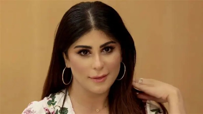 Zara Al Balushi announces her separation from her second husband after only a month ... Watch