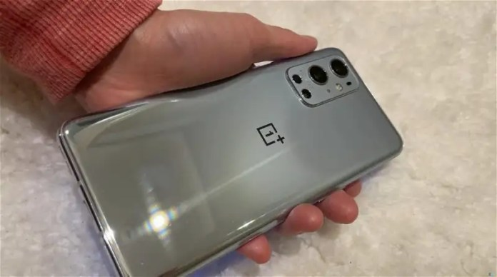 With a 4,500 mAh battery .. Officially OnePlus announces OnePlus 9 and OnePlus 9 Pro