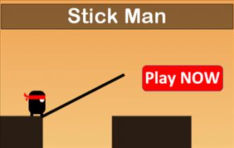 Stick Man Preview