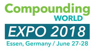 Compoundig World Expo 2018, compounding, masterbatches, compounding de PVC, compuestos, Essen, AMI, poliolefinas, polipropileno, polyone, sirmax, ampacet, clariant