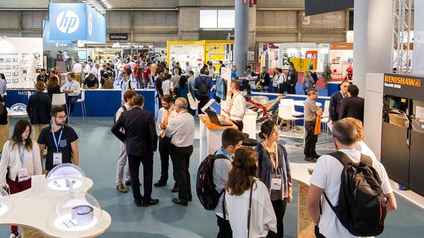 biw, barcelona industrial week, semana industrial de barcelona, internet de las cosas, industria 4.0, transformación digital, impresión 3D, robótica, salud, iot, in(3D)ustry
