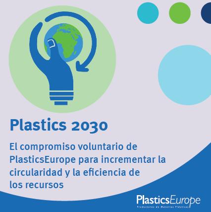 plastics 2030, compromiso voluntario, industria de los plásticos, materiales plásticos, plasticseurope, ignacio marcho, chemplast expo, circularidad de los plásticos, economía circular
