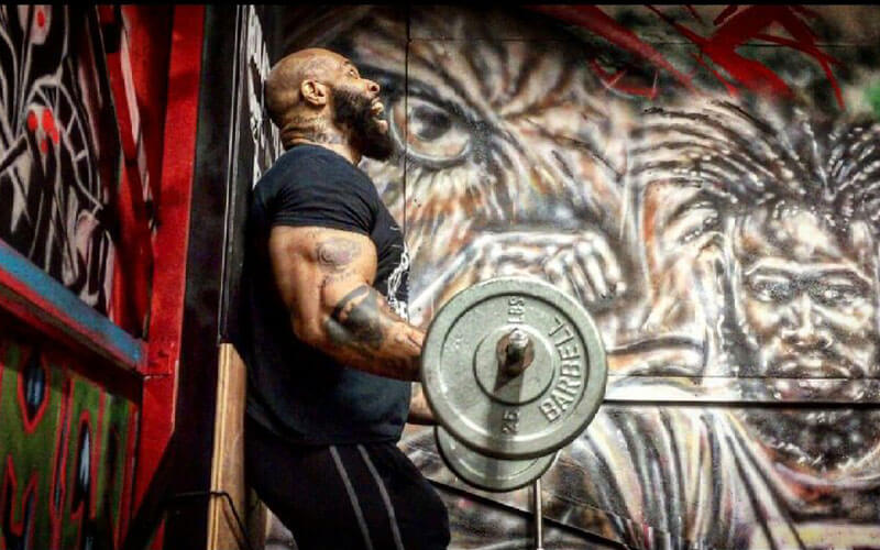Ct Fletcher Is Bringing Back The Stict Curl