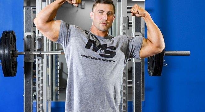 50 Tips And Tricks Guaranteed To Build Muscle Burn Fa