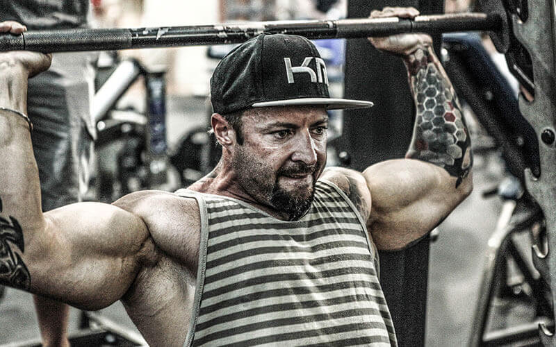 10 Best Exercises For Building Lean Muscle Mass