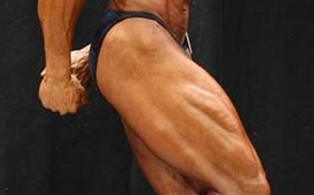 The Top 5 Exercises For Increasing Quads Mass Muscle
