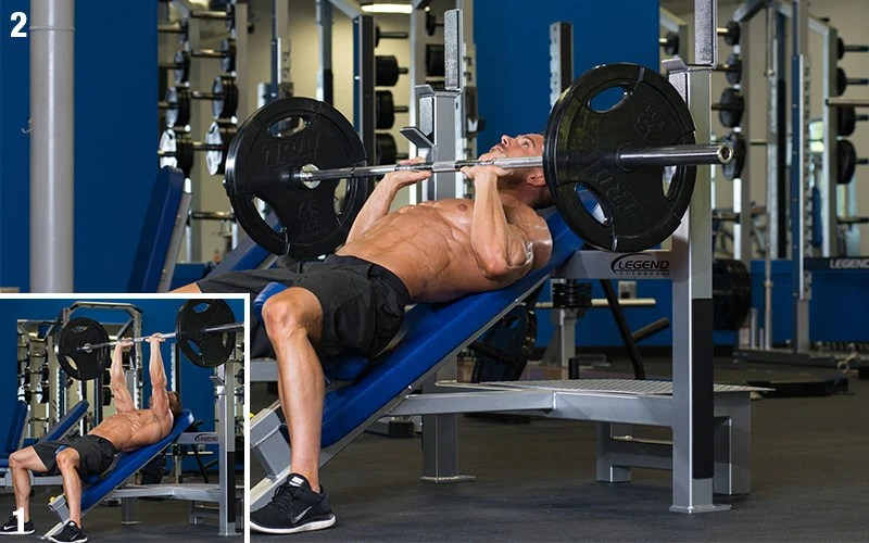 5 Most Effective Exercises For Building Your Triceps