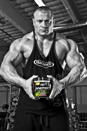 Matt Kroc S 16 Week Strength Program Amp Lean Gain Diet Plan