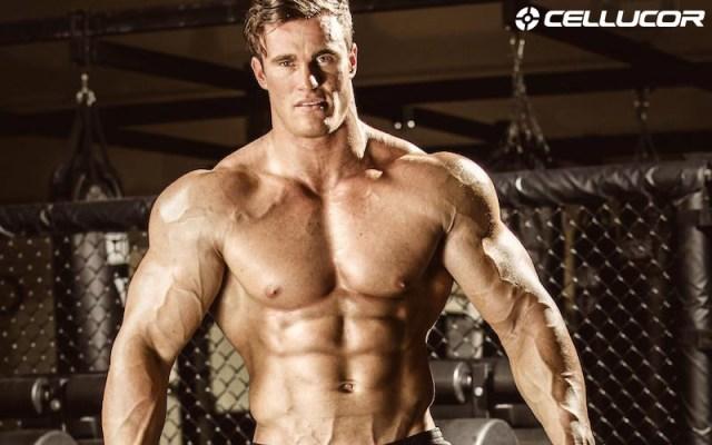 Best Chest Workout With Calum Von Monger