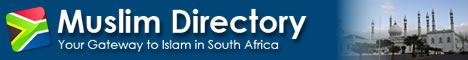 Muslim Directory South Africa