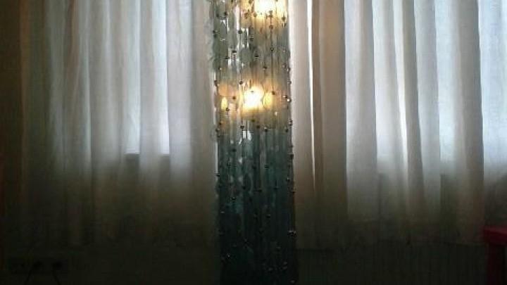 Lampenschirme neu gestalten Frag Mutti