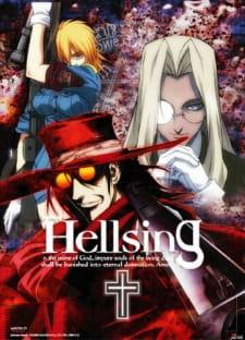 Hellsing   DVD 600p Latino